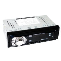 Player auto cu display LCD CDX-GT6312, USB, telecomanda