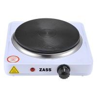 Plita electrica Zass ZHP 06A, 1500 W, 1 arzator
