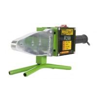Plita sudura PPR Procraft, 2300 W, 240 V, 2 trepte temperatura, accesorii incluse