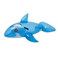 Pluta inot Delfin Bestway, Albastru