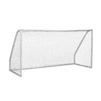 Poarta fotbal pentru exterior P006, 244 x 91 x 122 cm