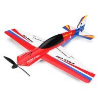 Avion mini Pole Cat F-939, raza 150 m, telecomanda