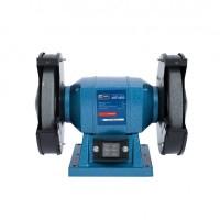 Polizor de banc Ijmash ITP1200, 1200 W, 2950 rpm, disc 200 mm