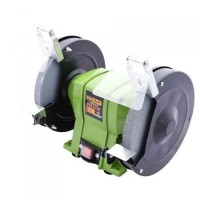 Polizor de banc ProCraft PAE1350, 1350 W, 2950 rpm, disc 200 mm