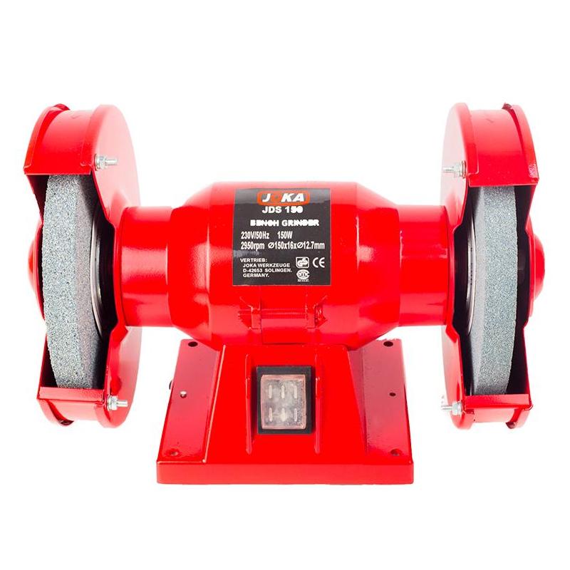 Polizor electric Joka, 150 W, 150 mm