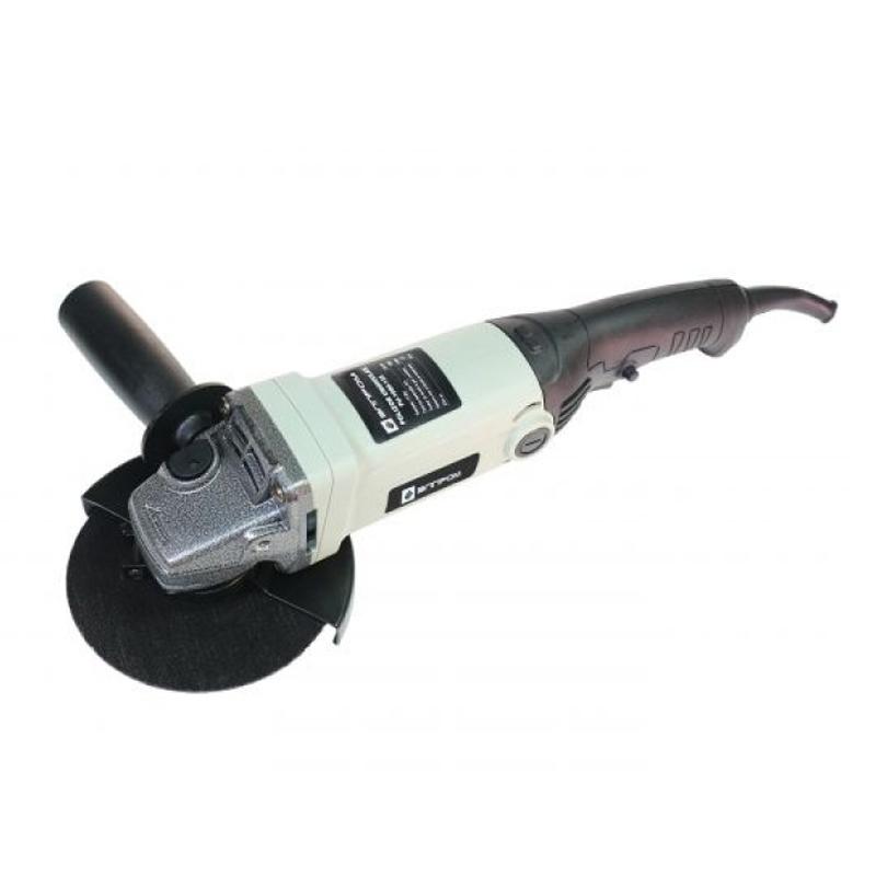 Polizor unghiular Elprom EMSU 1000-125, 1000 W, 11000 RPM, carbuni rezerva shopu.ro