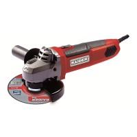 Polizor unghiular Raider, 750 W, 11000 rpm, disc 125 mm