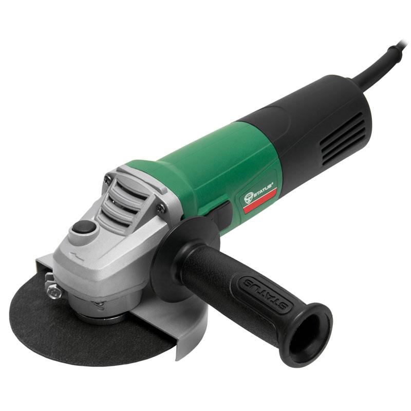 Polizor unghiular Status SH125FSE, 950 W, 11000 rpm, disc 125 mm shopu.ro