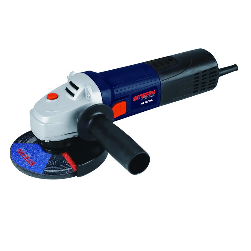 Polizor unghiular Stern, 900 W, 125 mm, 11000 rpm, variator turatie shopu.ro