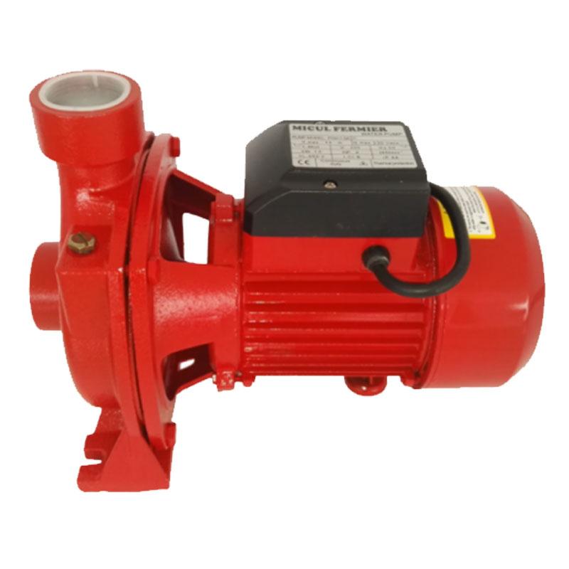 Pompa apa de suprafata FHM Micul Fermier, motor electric cu inductie, 1500 W, 2 CP, 15 m, 21000 l/h 2021 shopu.ro