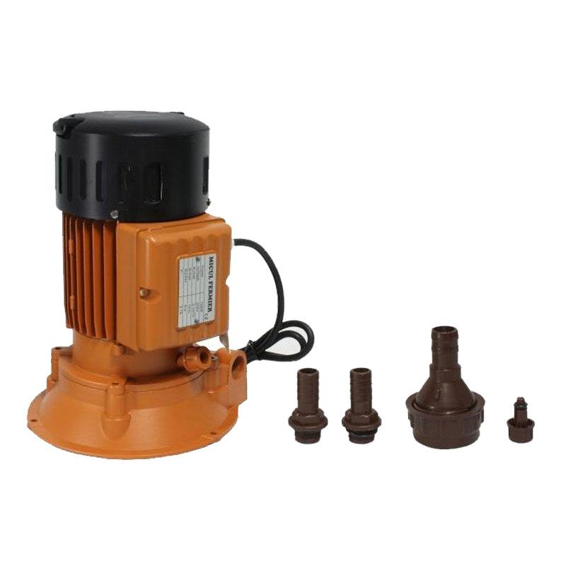 Pompa apa de suprafata VCP-750 Micul Fermier, 750 W, 1 CP, 19 m, 3000 l/h shopu.ro