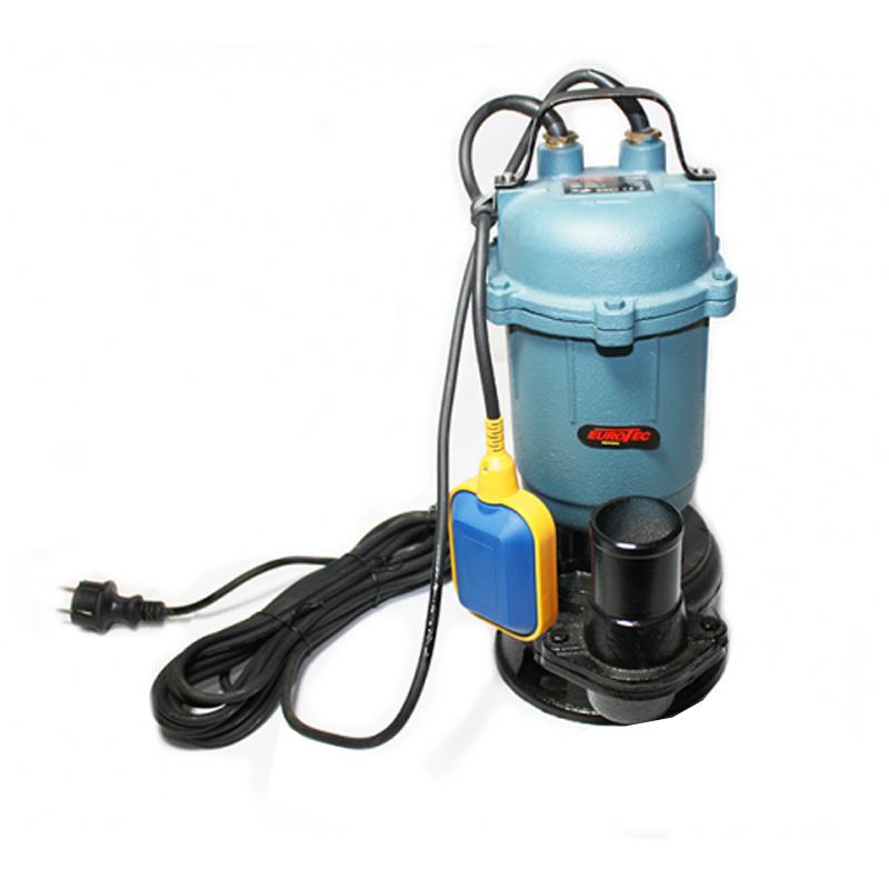 Pompa cu plutitor pentru apa menajera Micul Fermier, 3.1 kW, 4.16 CP inaltime 20 m, adancime 7 m 2021 shopu.ro