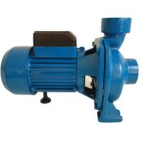 Pompa centrifuga Aquatic Elefant, 750 W, 2 toli, 2900 rpm, 350 l/min, refulare 15 m, ax otel, sistem ventilare, motor cupru