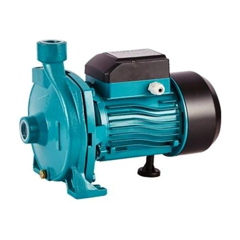 Pompa centrifuga CPM158, 750 W, 100 l/min, inaltime 30 m, adancime 8 m