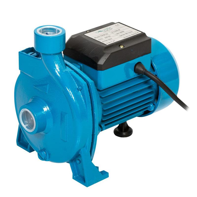 Pompa centrifuga Elefant Aquatic CPM130, 550 W, 4800 l/h, 90 dB, inaltime 20 m, adancime 8 m 2021 shopu.ro