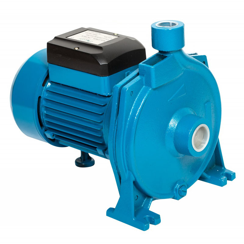 Pompa centrifuga Elefant Aquatic CPM200, 1500 W, 7800 l/h, 90 dB, inaltime 42 m, adancime 8 m 2021 shopu.ro