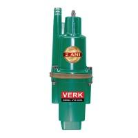 Pompa de apa cu vibratii Verk, 300 W, 900 l/h, 0.7 Pa, adancime 5 m, inaltime 72 m