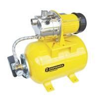 Pompa de suprafata Gospodarul Profesionist, 800 W, 2860 rpm, 80 l/min, adancime 8 m, motor 2 poli