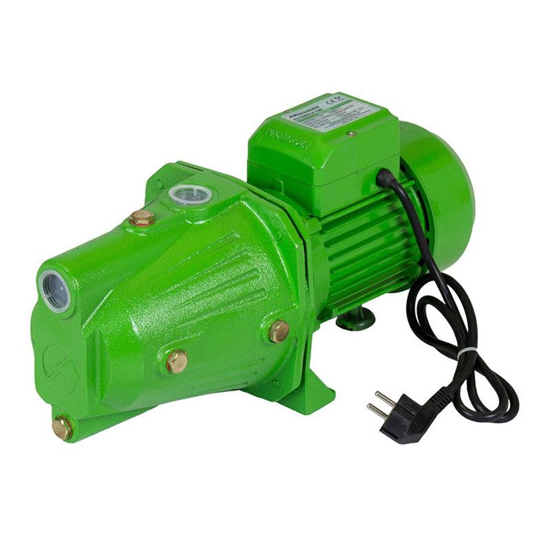 Pompa de suprafata ProGarden JET100L, 750 W, 50 l/min, adancime 9 m, inaltime 45 m 2021 shopu.ro