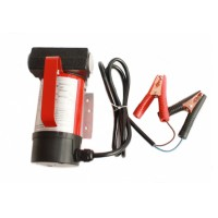 Pompa de transfer autoamorsata Micul Fermier, 12 V, ventil retinere