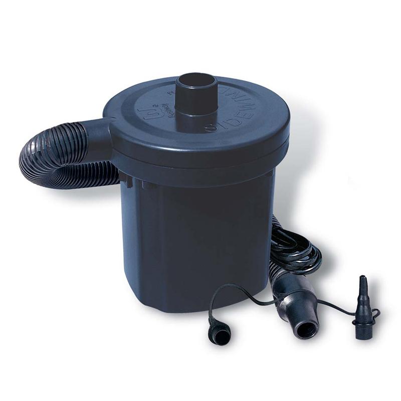 Pompa electrica Sidewinder Sprint Bestway, furtun flexibil, adaptor 3 valve 2021 shopu.ro