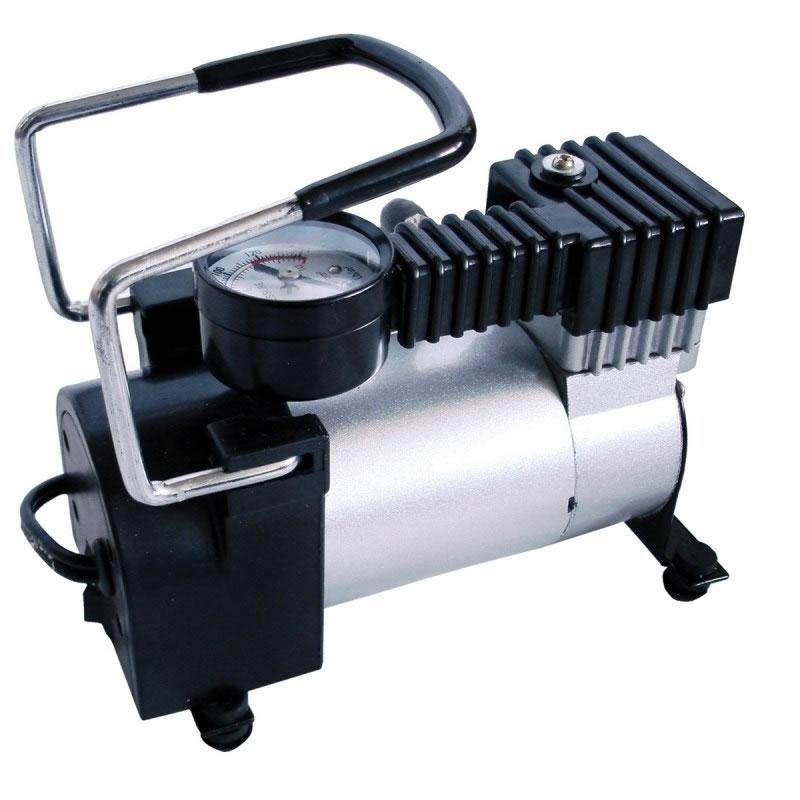 Pompa electrica metalica Ro Group, 12V, 10 bari 2021 shopu.ro