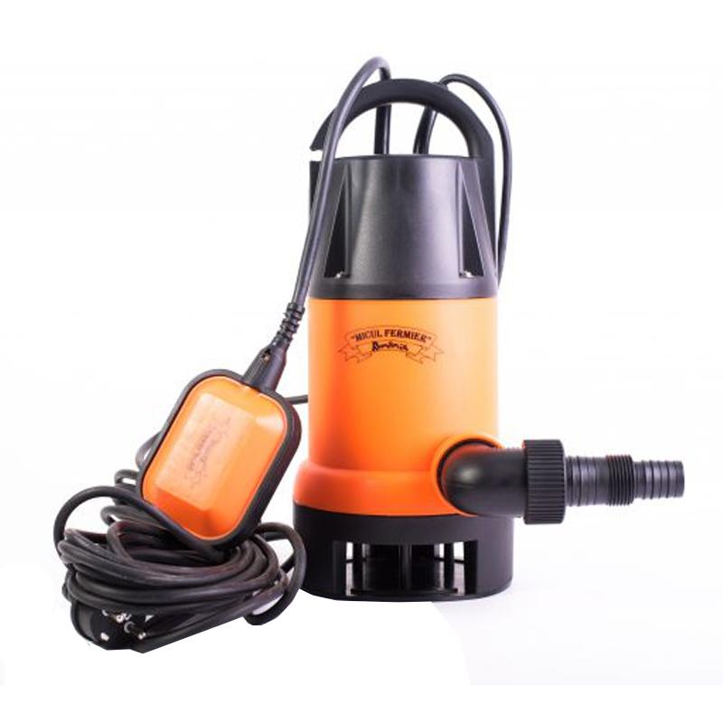 Pompa pentru apa menajera Micul Fermier, 900 W, 14.000 l/h, inaltime 8 m, adancime 7 m shopu.ro