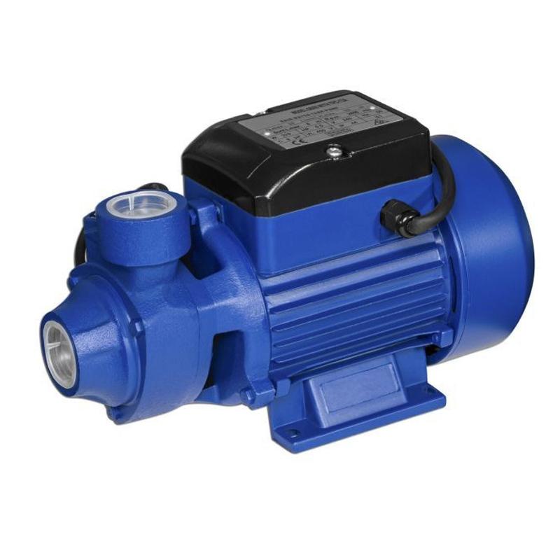 Pompa periferica de suprafata QB60, 500 W, 50 l/min, adancime 7 m shopu.ro