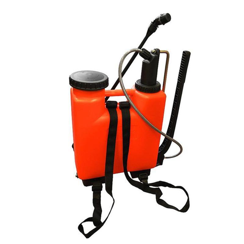 Pompa de stropit Z-Tools, capacitate 12 l, duze reglabile 2021 shopu.ro