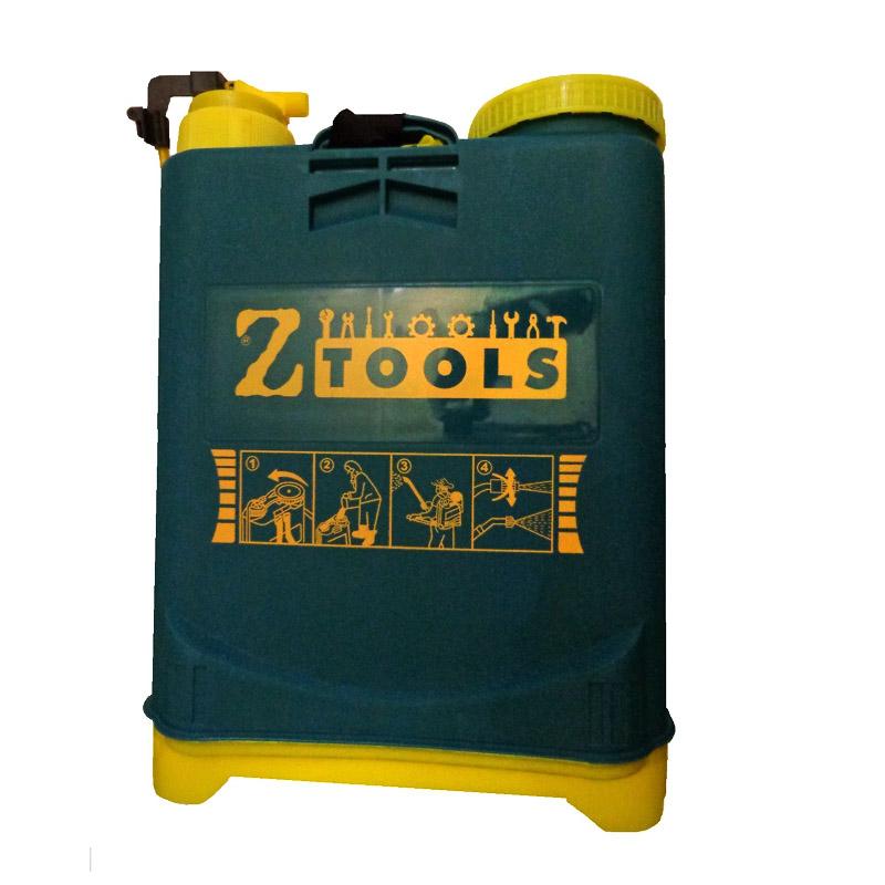 Pompa stropit Z-Tools, capacitate 16 l, duze reglabile 2021 shopu.ro