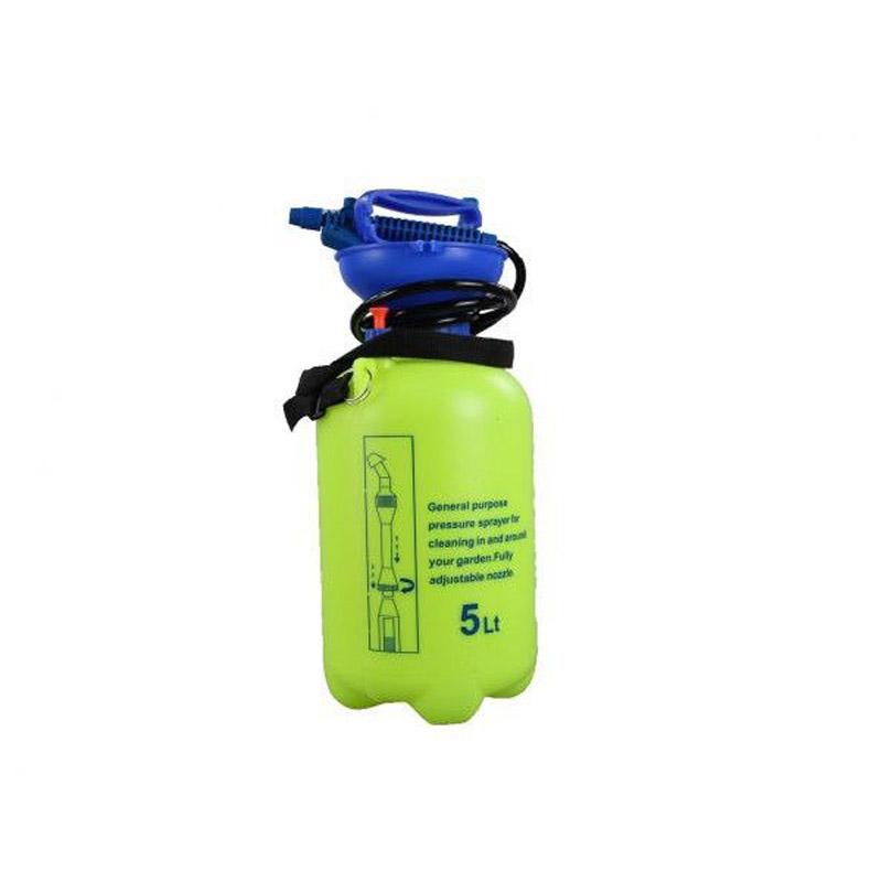 Pompa stropit Z-Tools, capacitate 5 l, duze reglabile shopu.ro