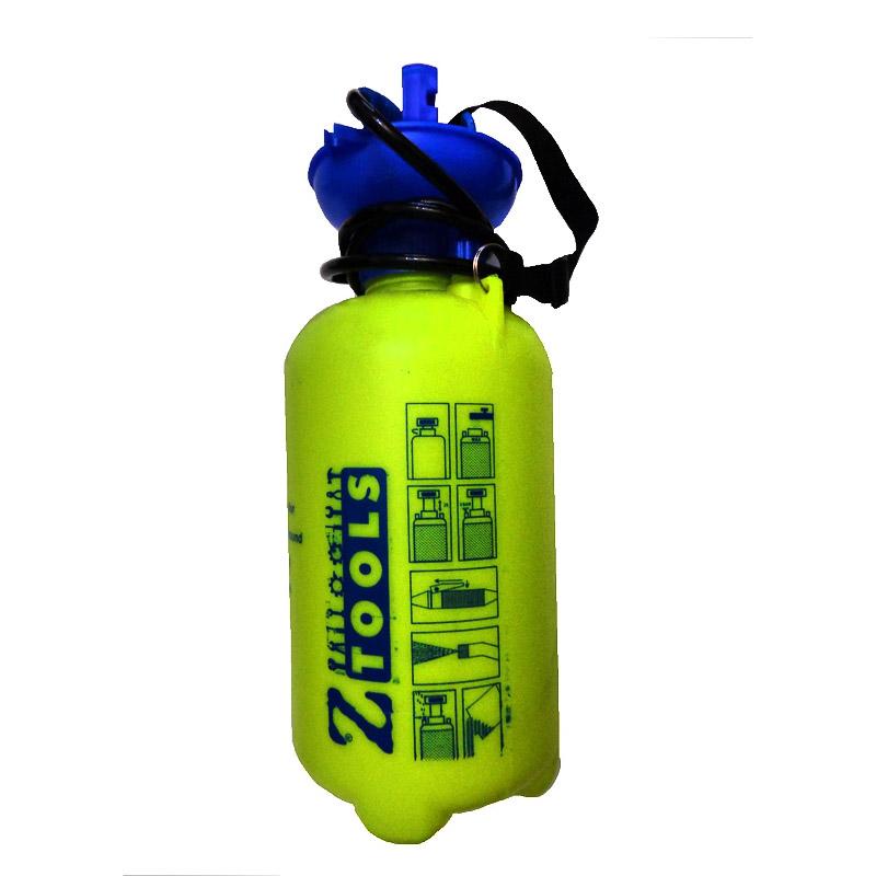 Pompa stropit Z-Tools, capacitate 6 l, duze reglabile 2021 shopu.ro