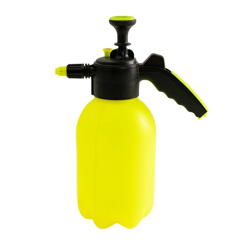 Pompa stropit manuala Micul Fermier, 2 l, maner plastic 2021 shopu.ro