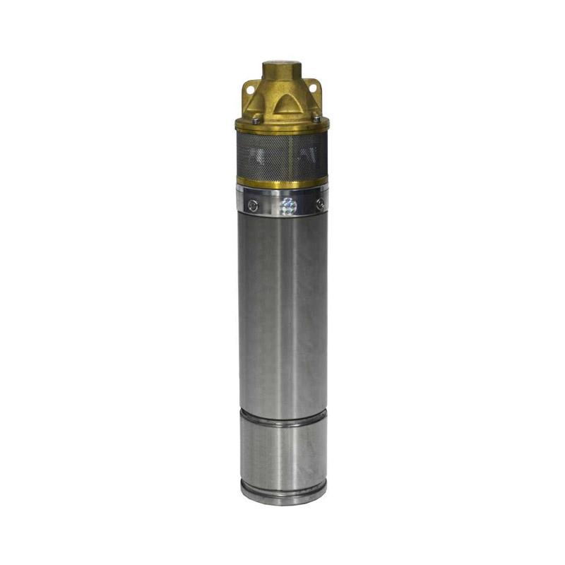 Pompa submersibila Blade, 1100 W, 2860 rpm, 3300 l/h, adancime 99 m, turbina bronz shopu.ro