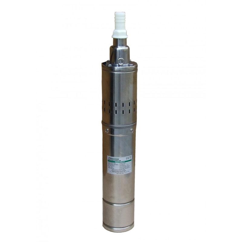 Pompa submersibila ProGarden 4QGD1.2-100-0.75, 750 W, 2850 rpm, 30 l/min, inaltime 154 m 2021 shopu.ro