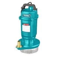 Pompa submersibila Total, 750 W, 1.5 mc/ora, inaltime maxima 32 m, protectie termica