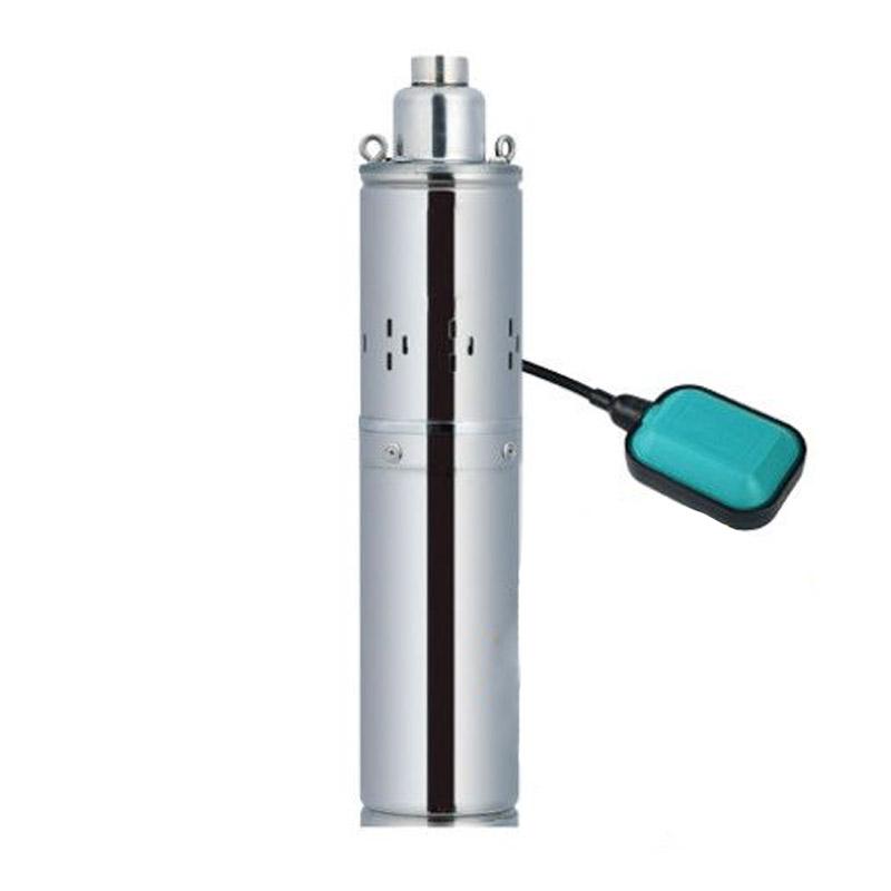 Pompa submersibila cu flotor Blade, 370 W, 1500 l/h, adancime 95 m, motor capsulat, corp inox shopu.ro