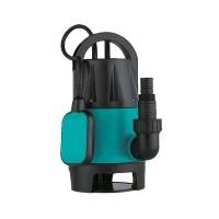 Pompa submersibila cu flotor Blade, 400 W, 8000 L/h, adancime 6.5 m, turbina fonta
