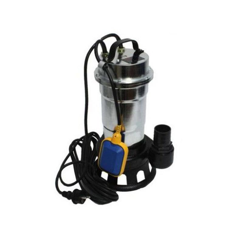 Pompa submersibila cu flotor Gospodarul Profesionist, 550 W, 10000 l/h, 2860 rpm, adancime 8 m 2021 shopu.ro