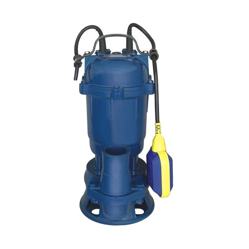 Pompa submersibila cu flotor Gospodarul Profesionist, 550 W, 2860 rpm, 10000 l/h, adancime 8 m shopu.ro