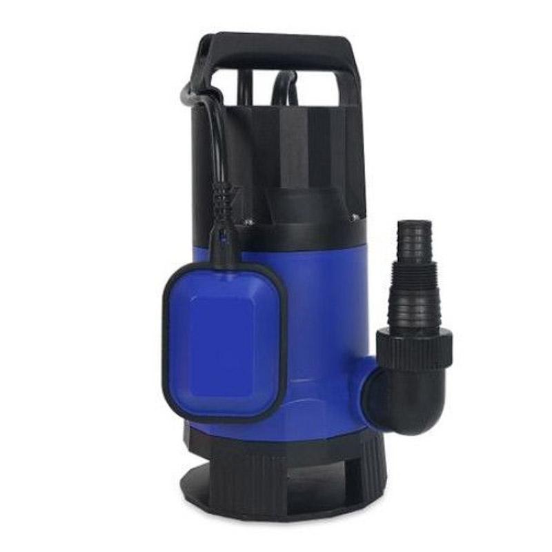 Pompa submersibila cu flotor Gospodarul Profesionist, 550 W, 8000 l/h, adancime 6.5 m 2021 shopu.ro
