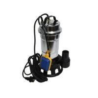 Pompa submersibila cu flotor Gospodarul Profesionist, 550 W, 10000 l/h, 2860 rpm, adancime 8 m