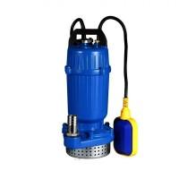 Pompa submersibila cu flotor Gospodarul Profesionist, 550 W, 2860 rpm, 3000 l/h, adancime 20 m
