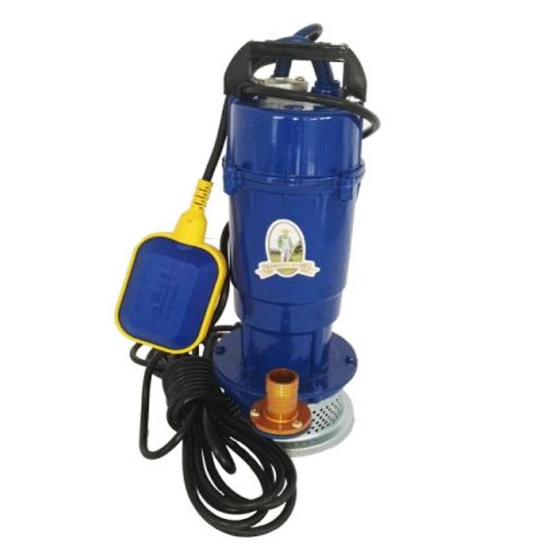 Pompa apa submersibila QDX Micul Fermier, 750 W, 1 CP, 32 m, 1500 l/h 2021 shopu.ro