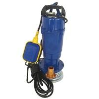 Pompa submersibila cu plutitor Luk Tech Grup, 370 W, adancime 16 m, 1500 l/h