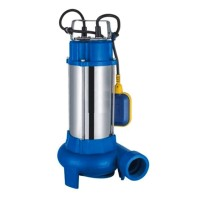 Pompa submersibila cu tocator Blade, 1100 W, 330 l/min, 2860 rpm, inaltime 11 m