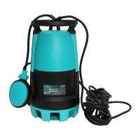 Pompa submersibila de apa curata/murdara Detoolz, 750 W, 1 CP, 15.5 m, 17500 l/h