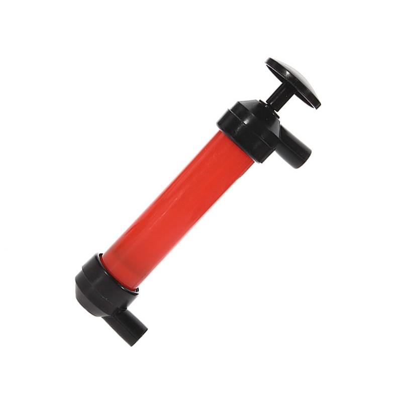 Pompa manuala aspirare/umflare, 4 conectori 2021 shopu.ro