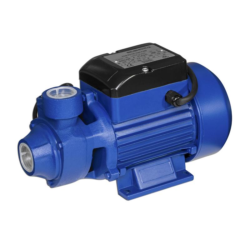 Pompa de apa curata Gospodarul Profesionist, 370 W, 2100 l/h, 2860 rpm, motor 2 poli, maxim 35 m 2021 shopu.ro