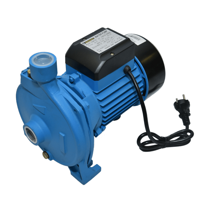 Pompa de apa curata Gospodarul Profesionist, 750 W, 6600 l/h, 3.2 bar, motor 2 poli, maxim 32 m shopu.ro